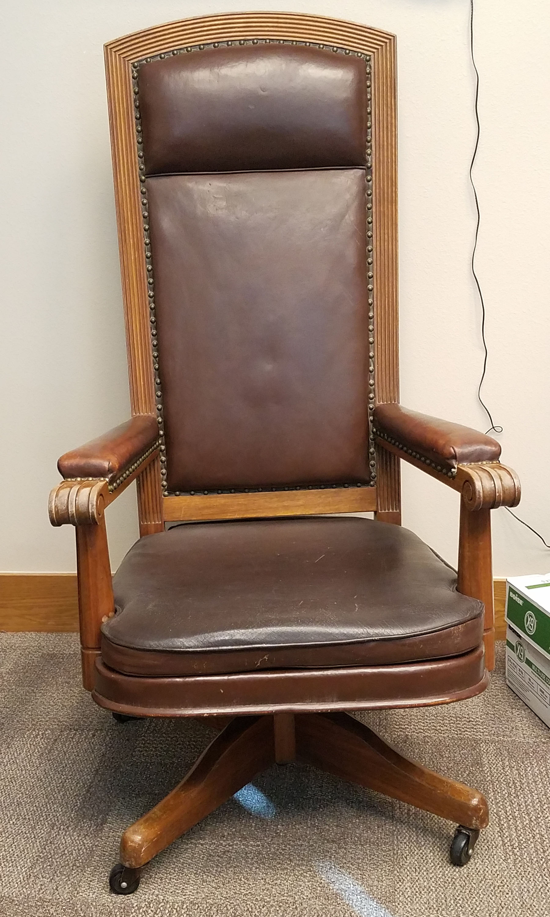 Fantastic My Gunlocke Chair Office Business Furniture Wayland Ny Alphanode Cool Chair Designs And Ideas Alphanodeonline